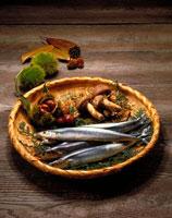 秋の味覚 20013000670| 写真素材・ストックフォト・画像・イラスト素材|アマナイメージズ
