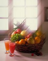 トロピカルフルーツ盛合せ
