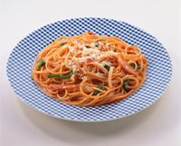 スパゲティ(ナポリタン)