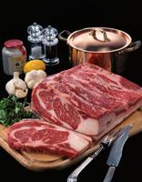 牛肉(サーロイン) 20013001514| 写真素材・ストックフォト・画像・イラスト素材|アマナイメージズ