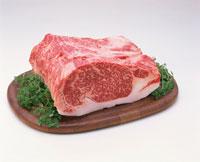 牛肉(サーロイン) 20013001519| 写真素材・ストックフォト・画像・イラスト素材|アマナイメージズ