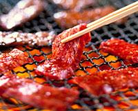 焼肉(ロース) 20013002316| 写真素材・ストックフォト・画像・イラスト素材|アマナイメージズ