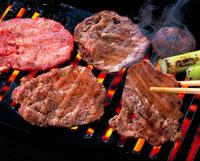 焼肉(タン) 20013003429| 写真素材・ストックフォト・画像・イラスト素材|アマナイメージズ
