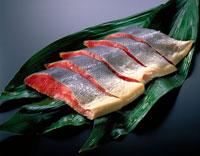 紅鮭 20013003649| 写真素材・ストックフォト・画像・イラスト素材|アマナイメージズ