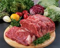 牛肉(サーロイン) 20013005570| 写真素材・ストックフォト・画像・イラスト素材|アマナイメージズ