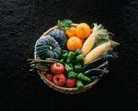果実・野菜