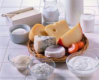 乳製品集合 20013005725| 写真素材・ストックフォト・画像・イラスト素材|アマナイメージズ