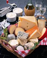 チーズ集合 20013005822| 写真素材・ストックフォト・画像・イラスト素材|アマナイメージズ