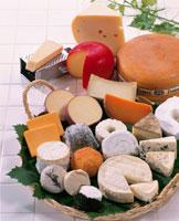 チーズ集合 20013005823| 写真素材・ストックフォト・画像・イラスト素材|アマナイメージズ