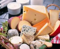 チーズ集合 20013005826| 写真素材・ストックフォト・画像・イラスト素材|アマナイメージズ