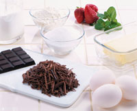 チョコレート 20013006021| 写真素材・ストックフォト・画像・イラスト素材|アマナイメージズ