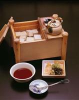 湯豆腐(京都府)