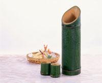 竹酒 20013008248| 写真素材・ストックフォト・画像・イラスト素材|アマナイメージズ