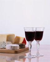ワイン(赤)