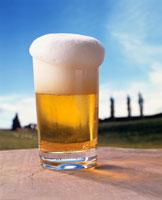 ビール 20013010250| 写真素材・ストックフォト・画像・イラスト素材|アマナイメージズ