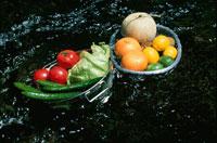 果物、野菜各種