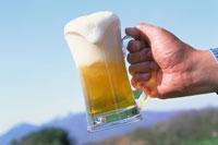 ビール 20013012651| 写真素材・ストックフォト・画像・イラスト素材|アマナイメージズ