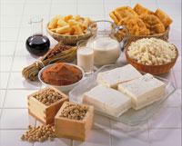 大豆製品集合