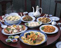 中国料理集合