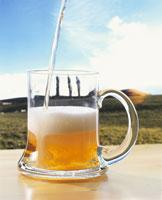 ビール 20013013787| 写真素材・ストックフォト・画像・イラスト素材|アマナイメージズ