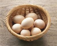 卵(烏骨鶏)