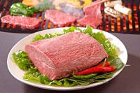 牛肉(みすじ) 20013014352| 写真素材・ストックフォト・画像・イラスト素材|アマナイメージズ