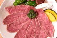 牛肉(みすじ) 20013014353| 写真素材・ストックフォト・画像・イラスト素材|アマナイメージズ