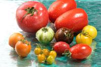 トマト 20013014582| 写真素材・ストックフォト・画像・イラスト素材|アマナイメージズ
