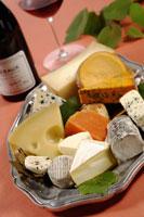 チーズ 20013014634| 写真素材・ストックフォト・画像・イラスト素材|アマナイメージズ