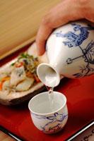 日本酒 20013014650| 写真素材・ストックフォト・画像・イラスト素材|アマナイメージズ