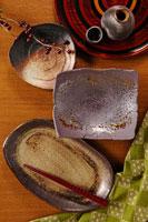 和食器 20013014703| 写真素材・ストックフォト・画像・イラスト素材|アマナイメージズ
