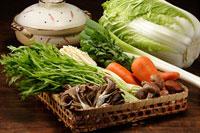 野菜(鍋用)