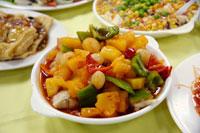 中華料理(精進料理)