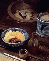 いぶりがっこ(秋田県) 20013016213| 写真素材・ストックフォト・画像・イラスト素材|アマナイメージズ