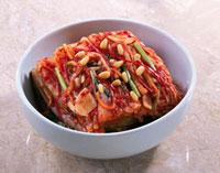 白菜キムチ(韓国)