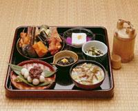 お盆料理(鹿児島県)