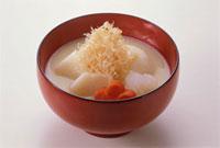 京雑煮(京都府)