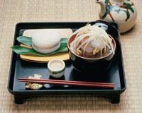 八つ頭雑煮(鹿児島県)