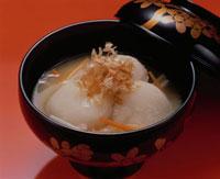 滋賀雑煮(滋賀県)
