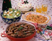 ロールドビーフ(クリスマス)