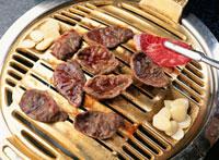 焼肉(韓国)