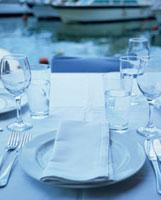 レストラン(ギリシャア)