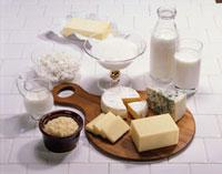 乳製品 20013023174| 写真素材・ストックフォト・画像・イラスト素材|アマナイメージズ
