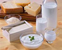 乳製品集合 20013023571| 写真素材・ストックフォト・画像・イラスト素材|アマナイメージズ