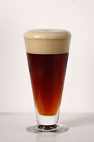 ビール(ハーフ&ハーフ)