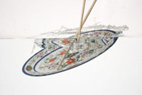 中華皿 20013027123| 写真素材・ストックフォト・画像・イラスト素材|アマナイメージズ
