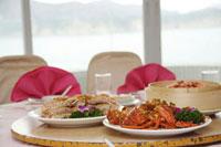海鮮料理 20013027610| 写真素材・ストックフォト・画像・イラスト素材|アマナイメージズ
