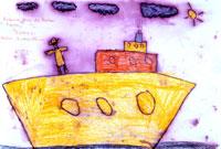 大航海 20020000071| 写真素材・ストックフォト・画像・イラスト素材|アマナイメージズ