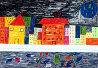 街並み 20020000079| 写真素材・ストックフォト・画像・イラスト素材|アマナイメージズ