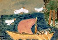 航海 20020000101| 写真素材・ストックフォト・画像・イラスト素材|アマナイメージズ
